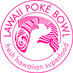 Lawaii Poke Logo
